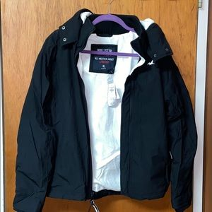 Hollister All-Weather Jacket Stretch